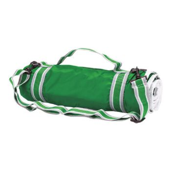 Personalised Picnic Blanket - Green